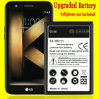 New 3920mAh Battery or Desktop Charger For LG K20 Plus TP260 MP260 2017 BL-46G1F