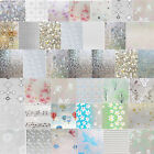 3D Frosted DIY Self-Adhesive Window Glass Film Sticker Privacy Protection Decor