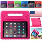 For New iPad 9.7 2017/2018 5th 6th Gen Kids ShockProof EVA Foam Stand Case Cover $11.49 USD on eBay