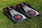Chicago Cubs Decals Vinyl Sheets For Wrapping Cornhole Boards on Ebay