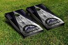 Colorado Rockies Decals Vinyl Sheets For Wrapping Cornhole Boards on Ebay