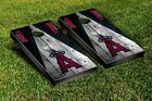 Los Angeles Angels Decals Vinyl Sheets For Wrapping Cornhole Boards on Ebay