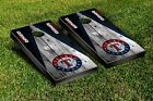 Texas Rangers Decals Vinyl Sheets For Wrapping Cornhole Boards on Ebay