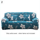 CW_ 1/2/3/4 Seat Stretch Elastic Sofa Couch Cover Slipcover Sectional Corner Sur