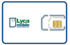 LYCAMOBILE Preloaded Sim Card Prepaid $23/$29/$35/$39 1/2/3 Months TextTalk Data <br/> AUTHORIZED LYCAMOBILE DEALER, BUY WITH CONFIDENCE!