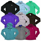 The North Face Womens Jacket Fleece Sweatshirts Tundra Cinder Glacier Nwt New