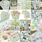 Stationary Scrapbooking DIY Craft Stickers Paper Sticker Diary Label Phone Decor