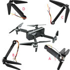 For SJRC F11 Drone Body Frame Assembly Motor Arm Repair Parts A/B/C/D