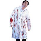 Halloween Costume Zombie Doctor & Nurse Fancy Dress Outfits for Mens and Womens