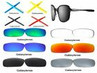 Внешний вид - Galaxy Replacement Lenses For Oakley Square Wire 2.0 Sunglasses Multi-Selection