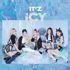 Kyпить US SHIPPING ITZY [It'z Icy] Album CD+Poster+PRE-ORDER Card+PhotoBook+Card на еВаy.соm