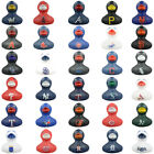 MLB BASEBALL RUBBER DUCKS VINYL CHOOSE YOUR TEAM FREE SHIPPING on Ebay