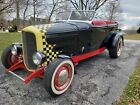 1931 Ford Model A Phaeton 1931 Ford Model A Phaeton Custom Hot Rod. Beautiful condition!