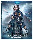 Rogue One: A Star Wars Story [Blu-ray+DVD+Digital HD] $6.99 USD on eBay