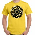 SKA T-Shirt Never Grow Old Mens Toots and the Mayalls Reggae 2Tone Specials Top
