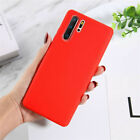 For Huawei P Smart 2019 P30 Pro P20 Lite Pro Silicone Rubber Soft TPU Cover Case