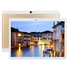 10 Inch Tablet PC 8+128G 10 core Android 8.0 Bluetooth WiFi 3G 2*camera SIM GPS