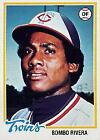 1978 Topps Baseball Cards 606-726 +Rookies (A2640) - You Pick - 10+ FREE SHIP