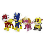 Paw Patrol Super Pups Chase Skye Marshall Rubble Christmas Tree Decor Ornaments