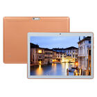 10.1 Inch Tablet 8+128GB 4G-LTE Wifi Android 8.0 Bluetooth PC Dual SIM Camera