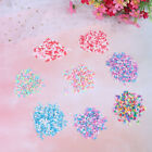 10g Fluffy mud toys supplies accessories clay DIY beads cake dessert kit XE image