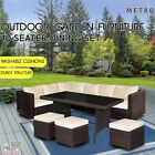 New Saffy 5pcs Outdoor Lounge Furniture Setting Sofa Set Patio,garden,outdoor