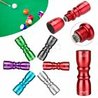 3 in 1 Snooker Pool Cue Tip Shaper/ Scuffer/Aerator Billiards Cue Stick Tool A $9.1 USD on eBay