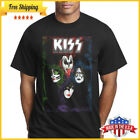 FREESHIP KISS Band T-Shirt End Of the Road Farewell Tour NEW Tee Shirt Full Size image