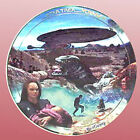 Star Trek Voyager Episode Ceramic Plate Collection- Your Choice or Set of 6
