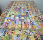 Pokemon Cards 10 Shinys HOLOGRAPHIC & Rares Mix BOOSTER PACKS TCG Lots