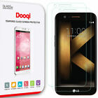 For LG Stylo 3 2 V Plus / K20 V K10 Plus G6 Plus Tempered Glass Screen Protector