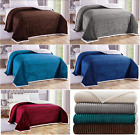 1-Piece Sherpa™ Corduroy Comforter / Blanket Extra Warm Soft Plush Over-sized  image