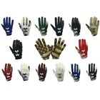 NEW Mens Under Armour Spotlight Receiver Football Gloves - Choose Color  Size