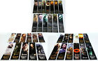 Italian Lord of the Rings Movie Series Postcard Sets of 12- Your Choice of Sets