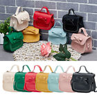 Toddler Baby Kids PU Leather Bow Tote Bag Handbag Purse Shoulder Messenger Bags