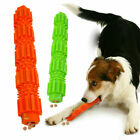 Dog Chew Toy Puzzle Toy Interact Pet Treat Dispensing Rubber Teeth Cleaning Toys