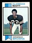 1973 Topps Football 5-268 EX/EX-MT Pick From List All PICTURED $0.99 USD on eBay
