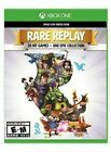 Rare Replay (30 Games, Brand New!) - Xbox One, 2017