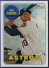 Yuli Yulieski Gurriel Houston Astros (choose your card) RC, Rookies, and more on Ebay
