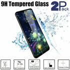 For LG V 50 40 30/Stylo 5 4 3 2/K20 Ultra Clear Tempered Glass Screen Protector