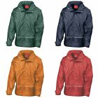 Result Junior & Youth Childrens Waterproof 2000 Pro-Coach Jacket (BC879)