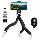 Kyпить Flexible Small Octopus Mount Mini Tripod Bluetooth Remote Stand Holder iPhone на еВаy.соm