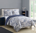 Juvy Special Forces Blue Comforter Set image
