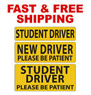 Kyпить MAGNET - STUDENT DRIVER - NEW DRIVER - FREE SHIPPING!! на еВаy.соm