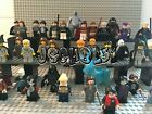 LEGO Harry Potter Minifigures Lot - You Pick - From Vintage and Modern Sets!
