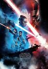 STAR WARS THE RISE OF SKYWALKER MOVIE POSTER FILM A4 A3 A2 A1 PRINT CINEMA #4 £4.9 GBP on eBay
