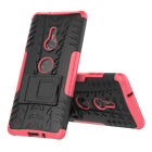 For Sony Xperia 10 XA1 XA2 Plus/L3 L2 L1/XZ3 XZ2 Shockproof Case+One Cable(6ft)