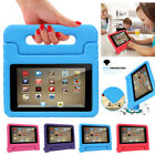 'Kids Shockproof Eva Protective Case For Amazon Kindle Fire 7 Inch 2019 Tablet