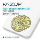 Fazup reliable EMF Anti-radiation Protection | 96% influence Reduction Certified