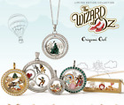 Authentic Origami Owl Charms WIZARD OF OZ Combined Shipping image